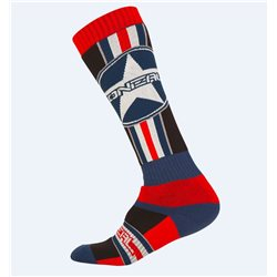 O'Neal Motocross Socken Afterburner