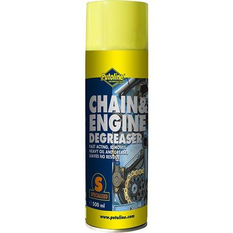 Putoline Chain & Engine Degreaser Kettenreiniger