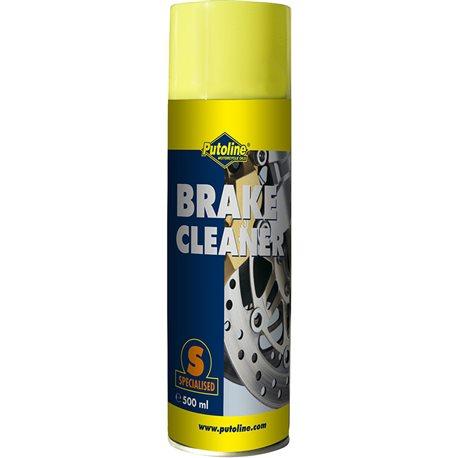 Putoline Brake Cleaner Bremsenreiniger 500ml Spray