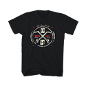 O'Neal Moto XXX T-Shirt IGNITE black