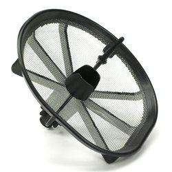 Luftfilter Halter mit Sieb Suzuki RM RMZ