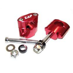 ZAP Lenkeraufnahme 28.6mm rot