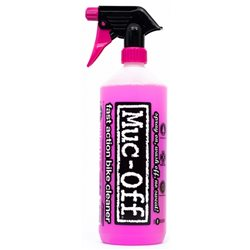 Muc-Off NANO TECH BIKE CLEANER 1 Liter