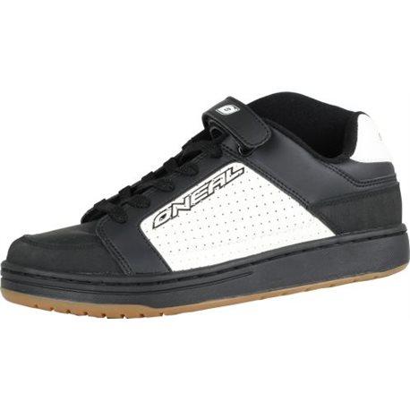 Torque SPD Shoe black/white Fahrradschuh