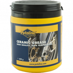 73612 Ceramic Grease 600g