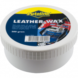 70251 Putoline Leather Wax 200g