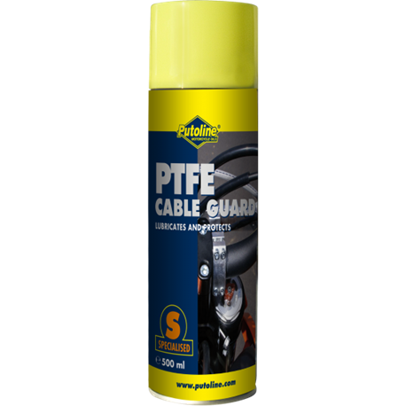 70714 Putoline PTFE Cable Guard Universalschmiermittel