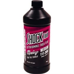 Maxima Racing Shock Fluid Light Medium Heavy SAE 3 7 10