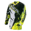 O'Neal Element Jersey SHOCKER black/hi-Vis