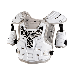O'Neal PXR Chest Protector white
