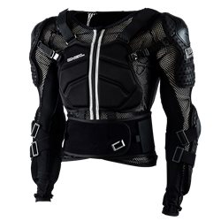 O'Neal Underdog youth Protector vest black