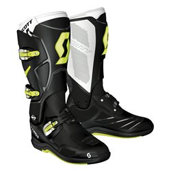 Scott 550 Mx Stiefel