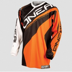 O'Neal Element Jersey RACEWEAR black/orange