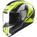 LS2 FF323 Arrow C Fury Helm Größe XL