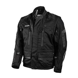 Baja Racing Enduro Moveo Jacke black