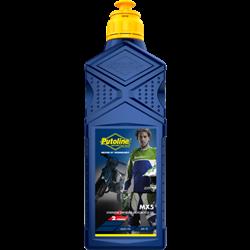70272 Putoline MX5 2-Takt Öl 1L