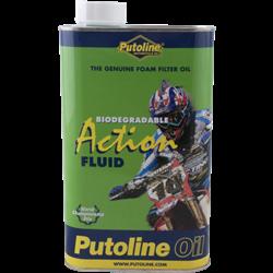 70030 Putoline Bio Action Fluid Luftfilteröl 1l