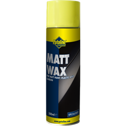 74193 Putoline Matt Wax 500ml