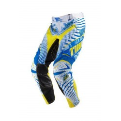 O'Neal Cobra Pants blue / yellow