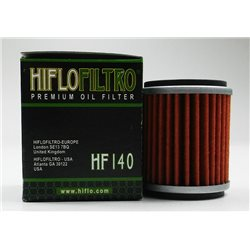 Ölfilter Hiflo Filtro HF140