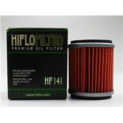 Ölfilter Hiflo Filtro HF141