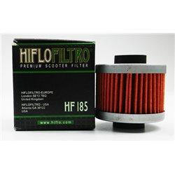 Ölfilter Hiflo Filtro HF185