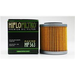 Ölfilter Racing Hiflo Filtro HF563