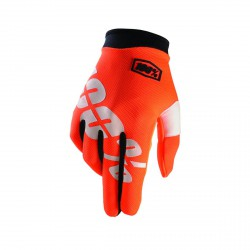 100% iTrack Glove Cal-Trans