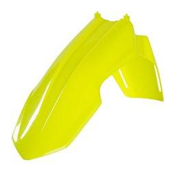 Acerbis Kotflügel vorne neon gelb Suzuki RMZ 250 10-16 450 08-16