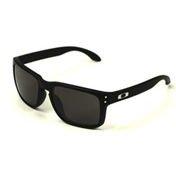Oakley Holbrook Matte Black w/Warm Grey