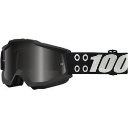 100% Accuri Mx Goggle Defcon1 mirror silver silber verspiegelt