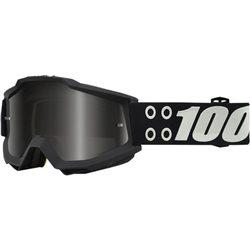 100% Accuri Defcon1 mirror silver silber verspiegelt MX Brille