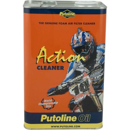 70003 Putoline Action Cleaner Luftfilterreiniger 4l