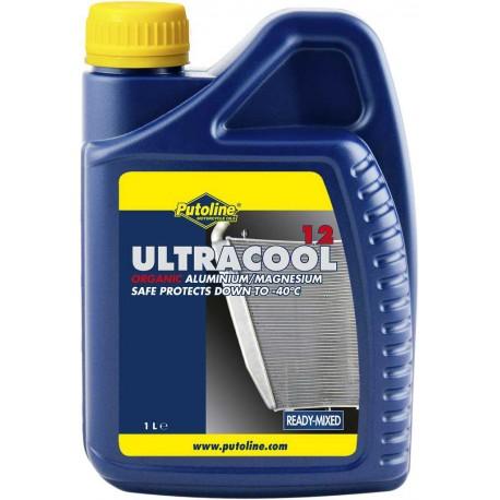 74130 Putoline Ultracool 12 Kühlflüssigkeit Long Life
