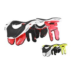 Leatt Brace DBX 5.5 Junior rot Neck Brace