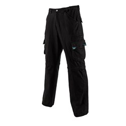 O'Neal Worker Pant black