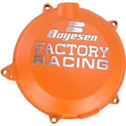 Boyesen Kupplungsdeckel orange Ktm Sxf Exc 450 500