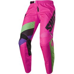 Shift Whit3 Tarmac Pant Black Pink