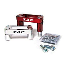 ZAP Lenkeraufnahme 28.6mm x 35mm rot