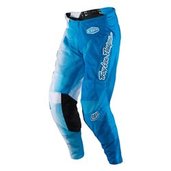 Troy Lee Designs Gp Air Pant 50/50 White Blue