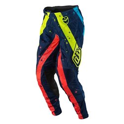 Troy Lee Designs Se Air Pant Phantom Navy