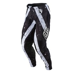 Troy Lee Designs Se Air Pant Phantom White Black