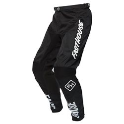 Fasthouse Grindhouse Pant Black