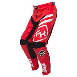 Fasthouse Speed Style Pant Red
