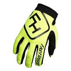 Fasthouse Speed Style Glove Yellow Handschuhe
