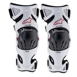 Alpinestars Fluid Pro Knee Brace Paar Knieorthesen