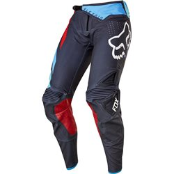 Fox Flexair Seca Pants Grey Red 2017