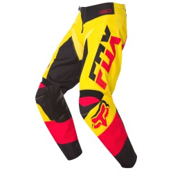 Fox 180 The Only Mako Pants yellow