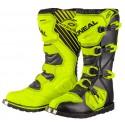 O'Neal RIDER Boot EU hi-Vis neon gelb