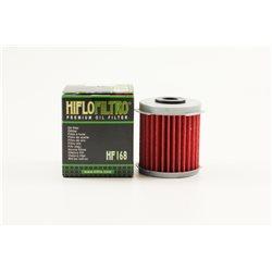 Ölfilter Hiflo Filtro HF168